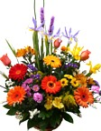 wonderful seasonal flowers for delivery to Peru, best deal for beautiful flowers to Lima Peru, same day delivery of seasonal flowers to Lima